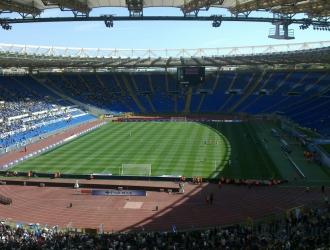 El Estadio Olímpico de Roma es una opción| Foto: Referenciañ