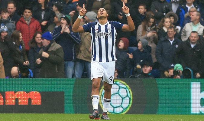 Tiene 22 goles en la Premier desde la 2015/16 || Foto: Cortesía