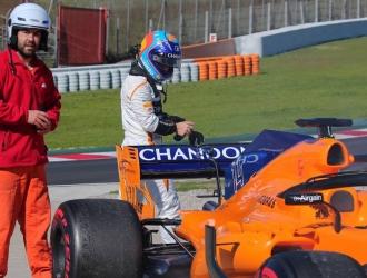 Fernando Alonso / Cortesía