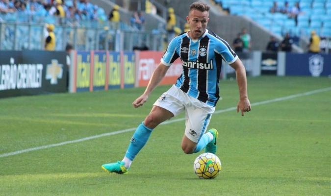 Tiene 21 años y viene de ser campeón de la Copa Libertadores| Foto: Referencial