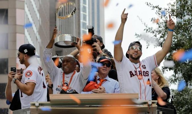 Los monarcas de Grandes Ligas se darán un descanso en Washington / Foto MLB