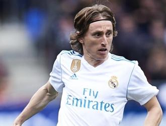 Luka Modric / Mundo Deportivo
