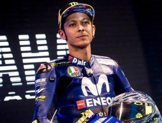 Rossi renovó por dos campañas más/ Foto EFE