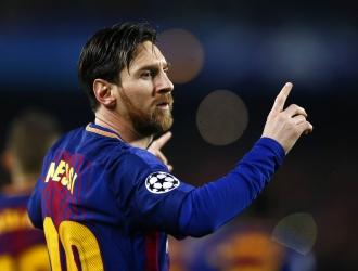 Messi no quiere a cierto jugador en el equipo / Foto AP