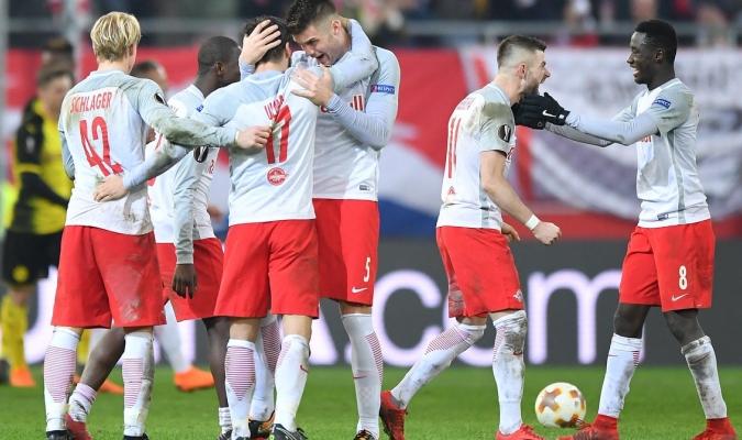 Foto: @UEFAcom_es