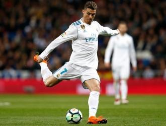 Cristiano Ronaldo / Cortesía