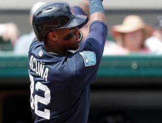 Ronald Acuña / MLB.com