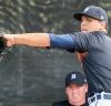 Franklin Pérez / Foto: MLB
