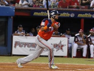 Sardiñas reforzó a Caribes en su camino al tercer título| AVS