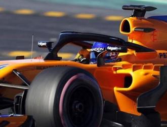 La primera carrera se decidirá en Australia durante 58 vueltas || Foto: EFE