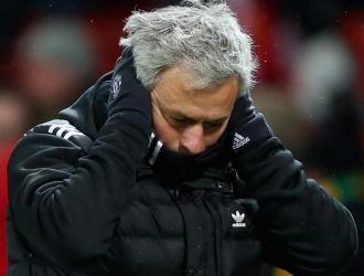 José Mourinho / Foto: Mundo Deportivo