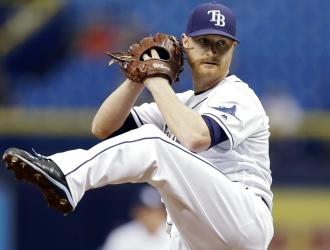 Cobb busca una nueva oportunidad / Foto AP