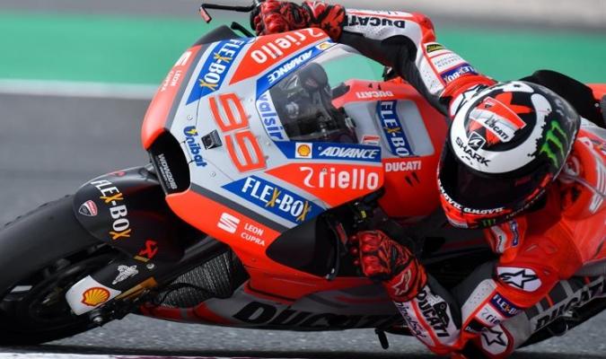 Pertenece a Ducati desde el año pasado| EFE
