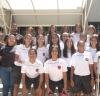 Las muchachas buscarán un cupo en la Copa Disney| Prensa Asociación de Fútbol de Carabobo