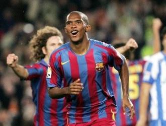 Tuvo un importante paso por el FC Barcelona || Foto: Cortesía