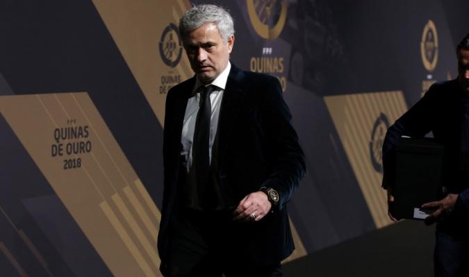 Mourinho quiere al galés en su equipo / Foto AP