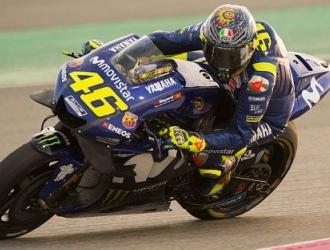 Valentino Rossi / Cortesía