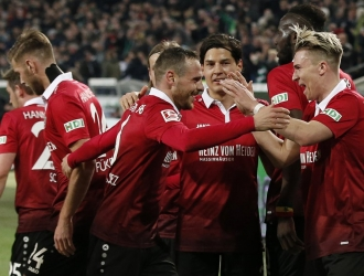 Foto: Twitter @Hannover96