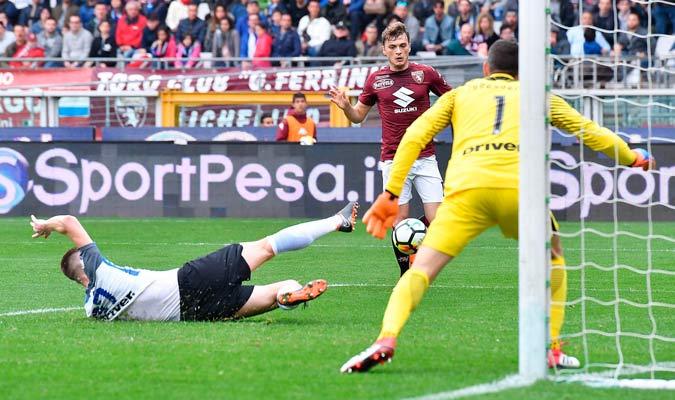Ljajic marcó el gol de la victoria/ Foto AP
