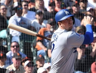 Foto: Twitter @Dodgers