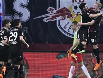 Bayer Leverkusen / AP