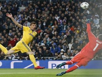 Mandzukic ha hecho dos goles | Foto: AP
