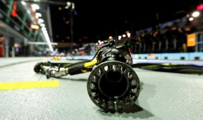 La FIA invesigará el caso de Ferrari / Foto EFE