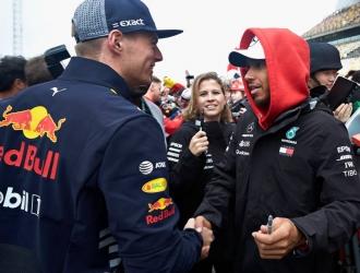 Ambos pilotos buscan sumar puntos en China / Foto AP