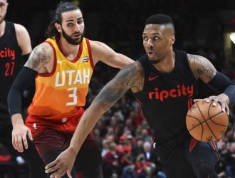 La NBA sigue generando ingresos / Foto AP