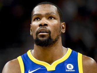 Kevin Durant / AP