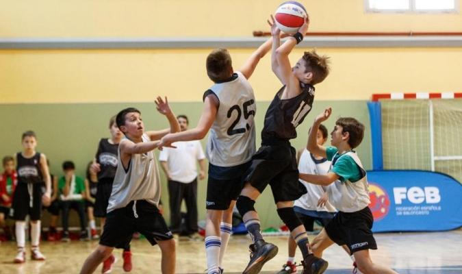 La NBA llevará sus técnicas a Europa / Foto Referencia