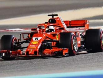 Vettel es todavía líder del mundial con 54 puntos || Foto: Cortesía