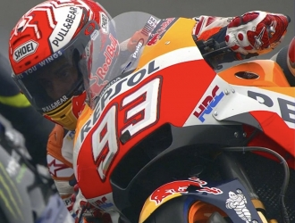 Foto: Twitter (@HRC_MotoGP)