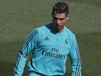 Cristiano volvió a la lista/ Foto EFE