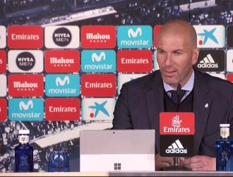 Zidane / Cortesía