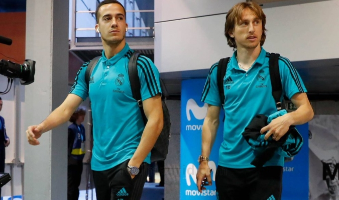 Luka Modric I See Myself Playing In Mls Football