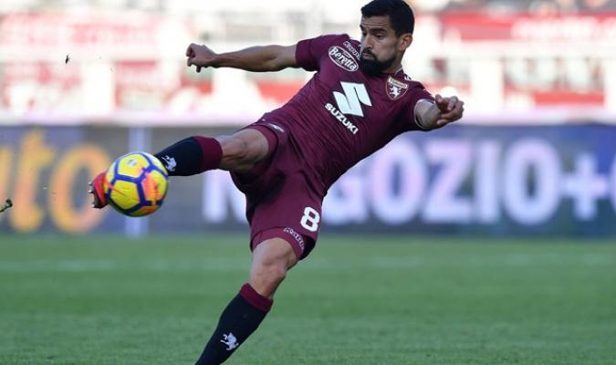 El venezolano tiene 2.664 minutos en la Serie A esta campaña || Foto: Cortesía