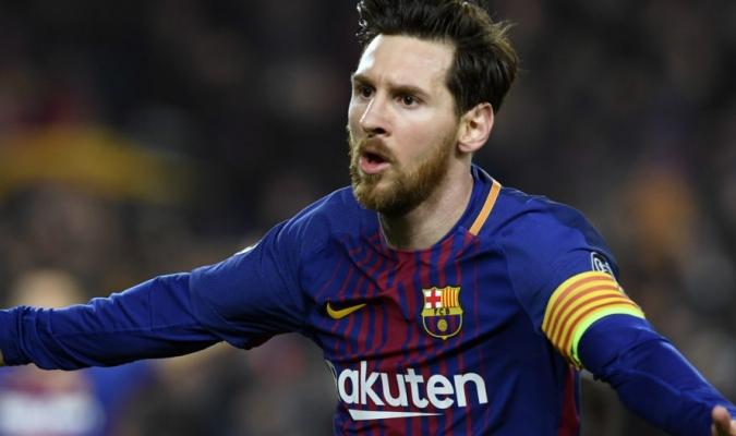 Messi / Foto Cortesía