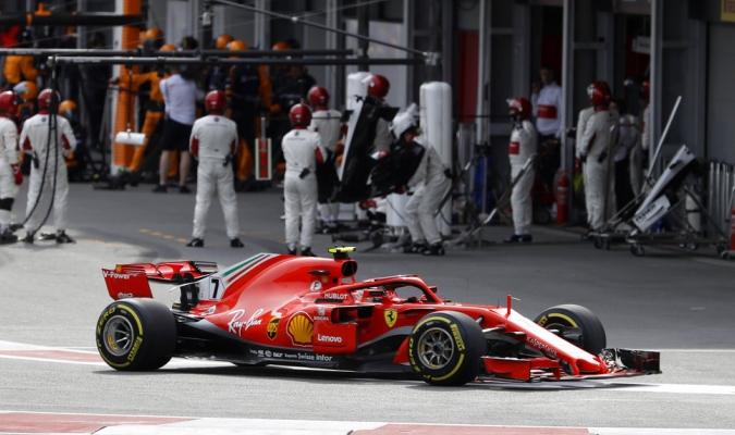 La Fórmula 1 busca nuevas fórmulas para adelantar