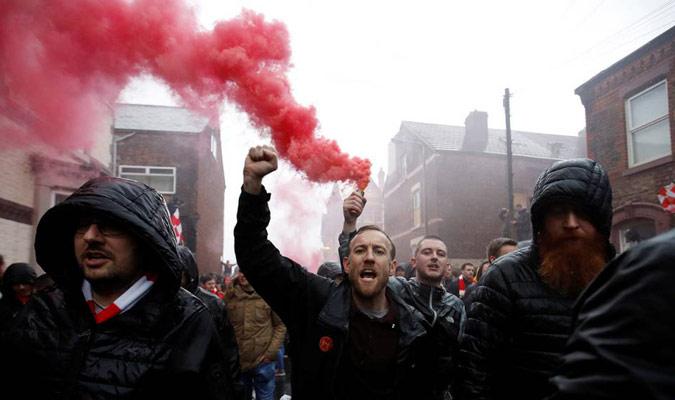 El Liverpool quiere evitar problemas/ Foto Cortesía
