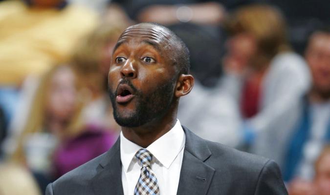 Pierce dirigirá a Atlanta / Foto AP