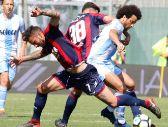 Lazio busca llegar a la Champions