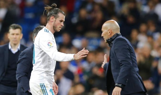 El Madrid tendría ya una propuesta por el galés / Foto AP