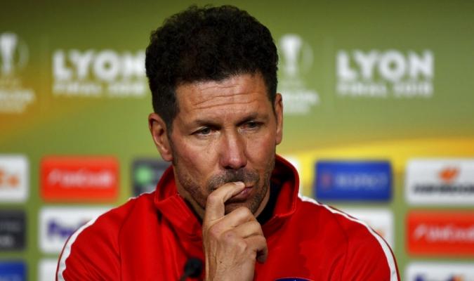 Simeone buscará un nuevo título / Foto AP