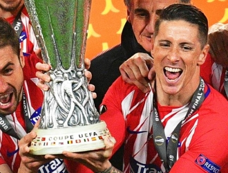 Fernando Torres / EFE