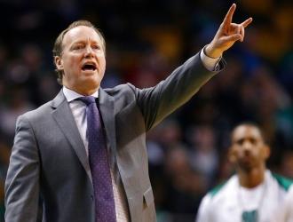 Budenholzer dirigirá a los Bucks / Foto AP