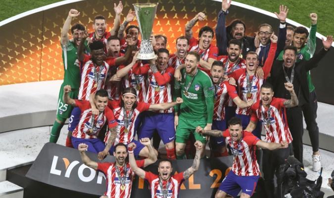 Los madridistas sumaron nuevo trofeo / Foto Elyxandro Cegarra