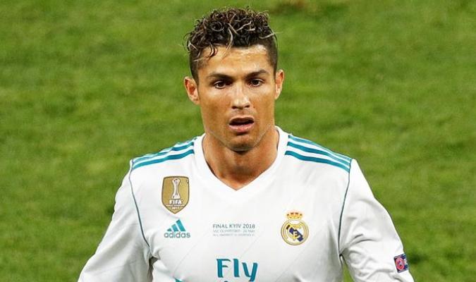 Cristiano Ronaldo / EFE