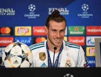 Gareth Bale / EFE