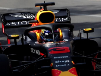 Daniel Ricardo / F1